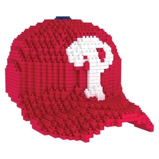 Philadelphia Phillies MLB 3D BRXLZ Mini Cap