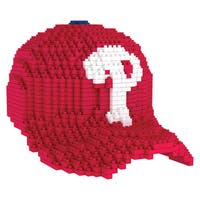 Philadelphia Phillies MLB 3D BRXLZ Mini Cap
