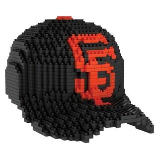 San Francisco Giants MLB 3D BRXLZ Mini Cap