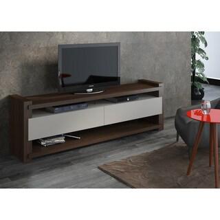 Ideaz International Noblesse Wenge Wood TV Cabinet