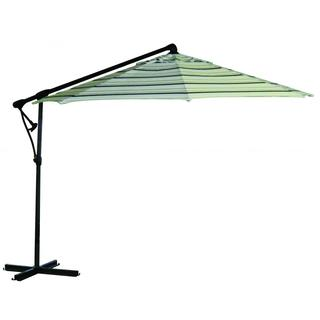 10 Foot Cantilever Off Set O'Bravia Umbrella
