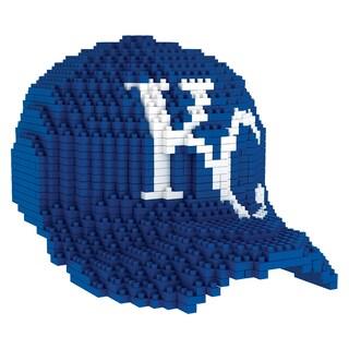 Kansas City Royals MLB 3D BRXLZ Mini Cap