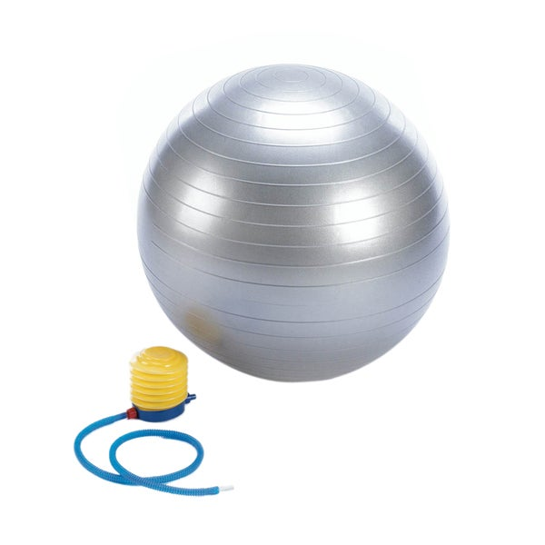Koehler Home Decor Resilient Exercise Ball