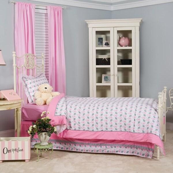 Sassy Safari Twin 3-piece Comforter Set