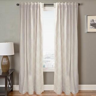 Softline Natalia Cream Curtain Panel