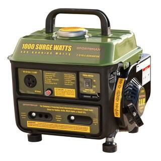 Sportsman 1000 Surge Watt Portable Generator