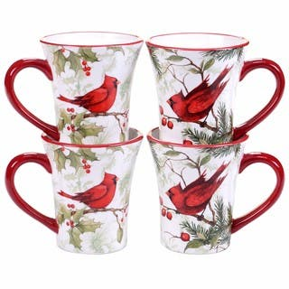 Certified International Winter Field Note 16oz Mug Set of 4|https://ak1.ostkcdn.com/images/products/16498298/P22836991.jpg?impolicy=medium