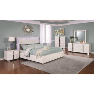 Giula 6-piece Bedroom Set