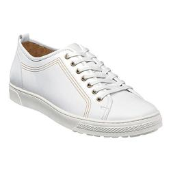 Men's Florsheim Forward Lo Lace Up White Nubuck/Leather