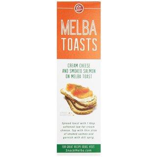 Old London Melba Toasts, Sesame, 5 Ounce