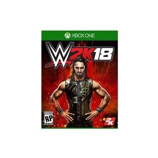 WWE 2K18, Xbox One
