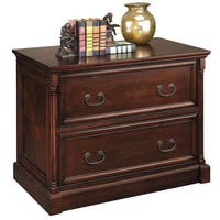 Montreal 2 Drawer Lateral File Cabinet
