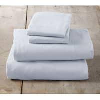 The Gray Barn Pinewood Extra Soft Deep Pocket Flannel Sheet Set