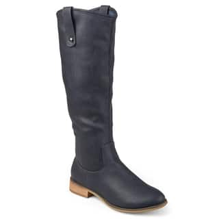 764acb948a45 Buy Blue Women s Boots Online at Overstock