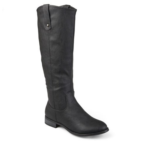 Journee Collection Womens 'Taven' Regular, Wide, Extra Wide Calf Boots