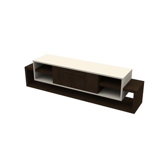 Ideaz International Aspen Wenge TV Cabinet