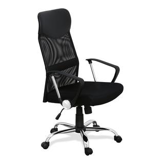 Furinno Hidup Mesh Swivel Office Chair