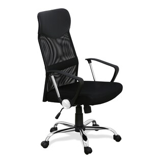 Furinno Hidup Mesh Swivel Office Chair