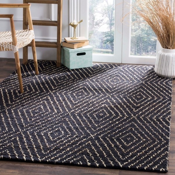 Shop Safavieh Bohemian Contemporary Geometric Hand Woven