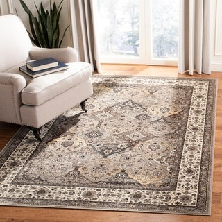 Safavieh Atlas Letta Traditional Oriental Viscose Rug
