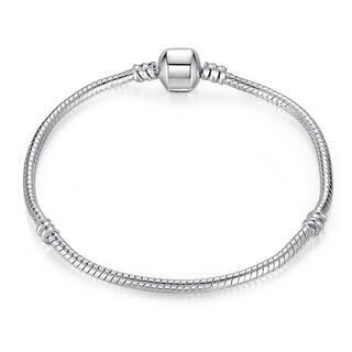 Hakbaho Jewelry The Original Plain Silver Bracelet https://ak1.ostkcdn.com/images/products/16529294/P22864942.jpg?impolicy=medium