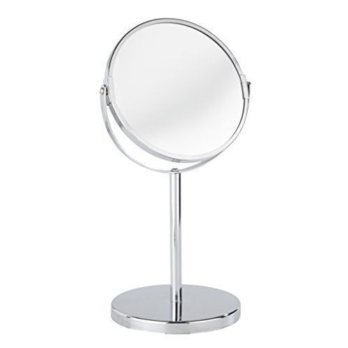 Wenko Assisi Standing Cosmetic Mirror