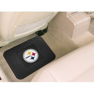 "NFL - Pittsburgh Steelers Utility Mat 14""x17"""