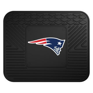"Link to NFL - New England Patriots Utility Mat 14""x17"" Similar Items in Fan Shop"