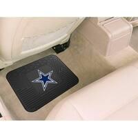"NFL - Dallas Cowboys Utility Mat 14""x17"""