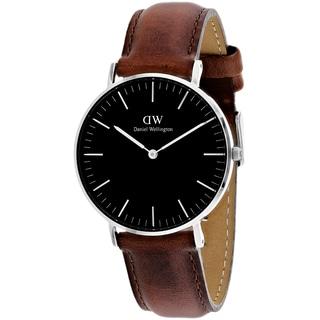 Daniel Wellington Women's DW00100142 Classic St Mawes Watches