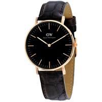 Daniel Wellington Women's DW00100140 Classic York Watches