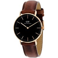 Daniel Wellington Women's DW00100136 Classic St Mawes Watches