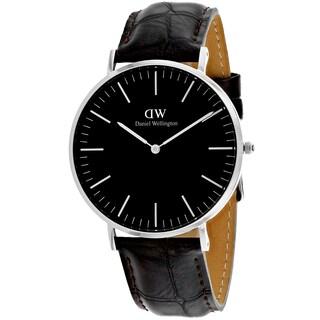 Daniel Wellington Men's DW00100134 Classic York Watches