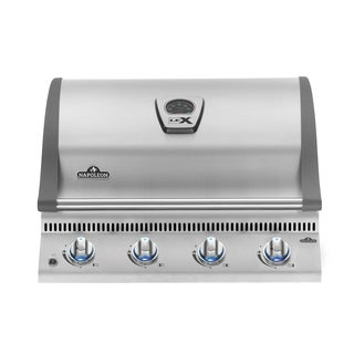 Napoleon LEX 485 Stainless Steel Built-in Gas Grill