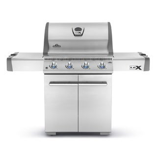 Napoleon LEX 485 with Infrared Side and Rear Burners Natural Gas Grill