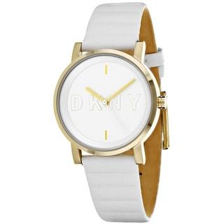 DKNY Women's NY2632 Soho Watches