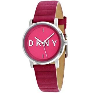 DKNY Women's NY2631 Soho Watches