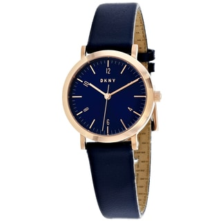 DKNY Women's NY2617 Minetta Watches