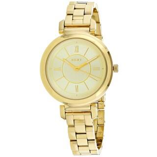 DKNY Women's NY2583 Ellington Watches