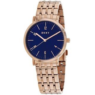 DKNY Women's NY2611 Minetta Watches