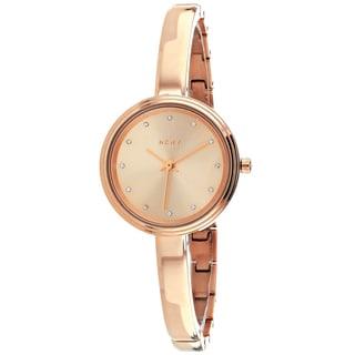 DKNY Women's NY2600 Murray Watches