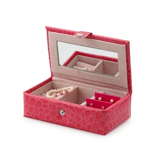 Sterling Silver Jewelry Boxes For Less Overstockcom