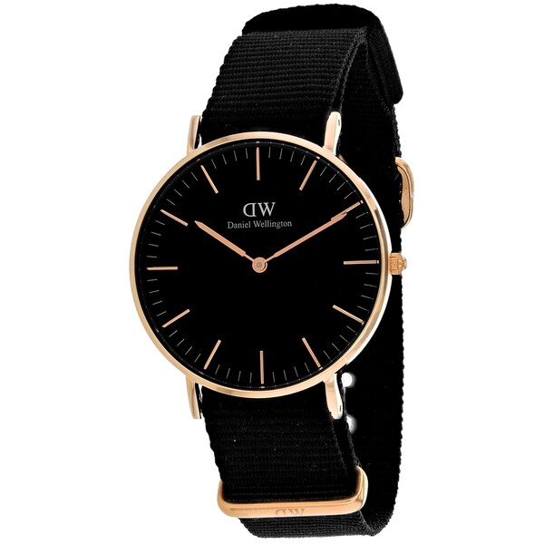 da54b3efb972 Shop Daniel Wellington Women s Classic Cornwall Watches - Free Shipping  Today - Overstock - 16536103