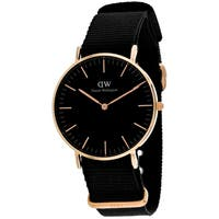 Daniel Wellington Women's DW00100150 Classic Cornwall Watches