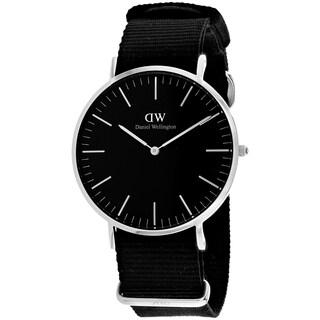 Daniel Wellington Men's DW00100149 Classic Cornwall Watches