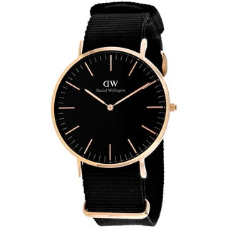 Daniel Wellington Men's DW00100148 Classic Cornwall Watches