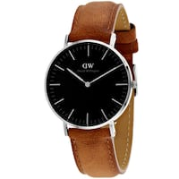 Daniel Wellington Women's DW00100144 Classic Durham Watches