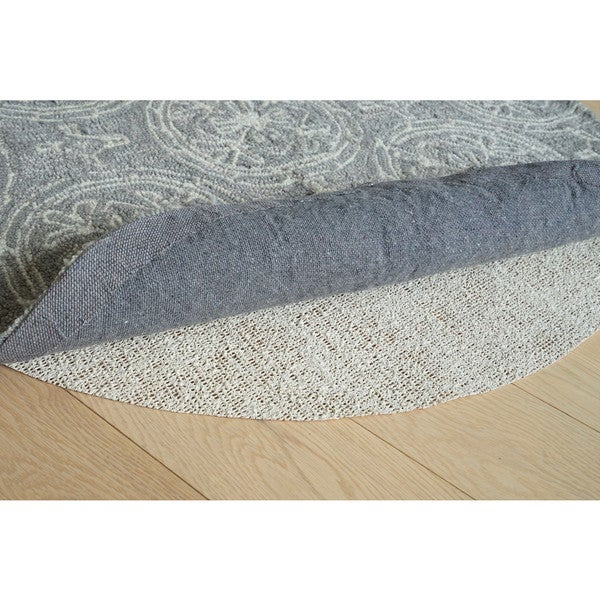 Eco Stay Rug Pad: Shop Eco Weave, Eco-Friendly Jute & Rubber, Non-Slip Rug