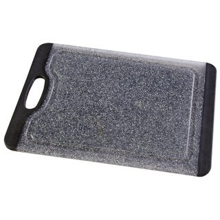 Kitchen Details Large Granite Look Cutting Board