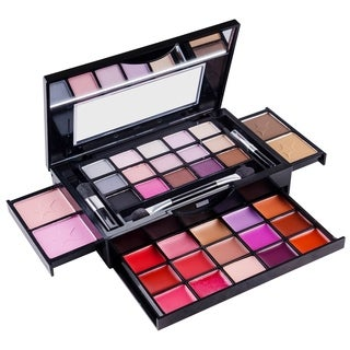 SHANY Fierce & Flawless All-in-One Makeup Kit